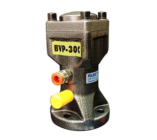 Piston impact vibrator BVP series